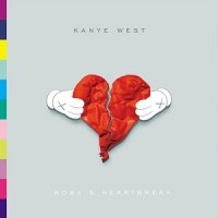 Kanye West - 808s & Heartbreak - Reissue