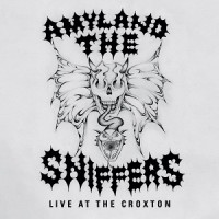 Image of Amyl And The Sniffers - Live At The Croxton