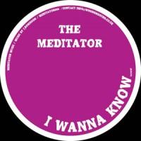 Image of The Meditator - MEDITATOR001RP