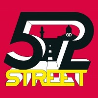 Image of 52nd Street - Look Into My Eyes / Express