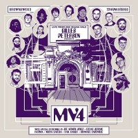 Image of Various Artists - Gilles Peterson Presents: MV4