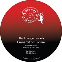The Lounge Society - Generation Game