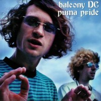 Balcony DC - Puma Pride