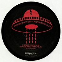 Image of Ron Trent - Rites & Rituals Remastered