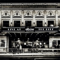 Image of Elbow - Live At The Ritz - An Acoustic Performance