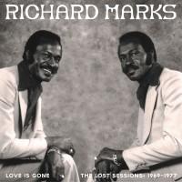 Image of Richard Marks - Love Is Gone