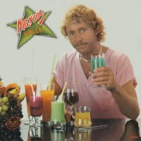 Image of Marcos Valle - Marcos Valle - Reissue