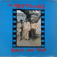 Image of The Heptones - Back On Top