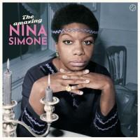 Image of Nina Simone - The Amazing Nina Simone