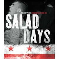 Image of Various Artists - Salad Days: A Decade Of Punk In Washington, DC (1980-90)