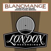Image of Blancmange - Living On The Ceiling (Roman Flügel Remixes)