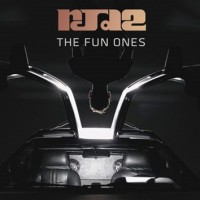 Image of RJD2 - The Fun Ones