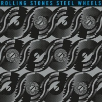 Image of The Rolling Stones - Steel Wheels