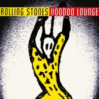 The Rolling Stones - Voodoo Lounge - Half-speed Master Edition