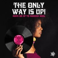 Image of Various Artists - The Only Way Is Up