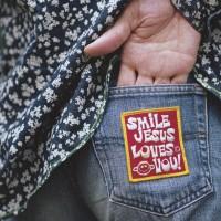 Image of Masaki Batoh - Smile Jesus Loves YOU