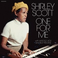 Image of Shirley Scott - One For Me