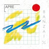 Lapre - Banzai (Elektronische Musik Aus Berlin 1985 - 87)