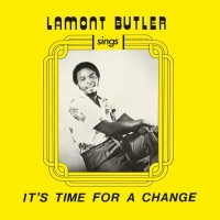 Image of Lamont Butler - It's Time For A Change