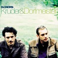 Various Artists - DJ Kicks - Kruder & Dorfmeister - Vinyl Reissue