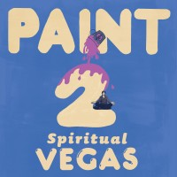 Image of Paint - Spiritual Vegas