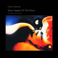 Morton Subotnick - Silver Apples Of The Moon - Vinyl Reissue