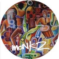 Thatmanmonkz - Them Thangs EP