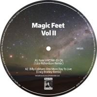 Image of Various Artists - Magic Feet Vol II