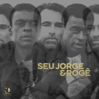 Image of Seu Jorge & Rogê - Night Dreamer Direct-To-Disc Sessions