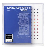 EMS Synthi 100 (Soulwax) - DEEWEE Sessions Vol. 01