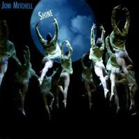 Joni Mitchell - Shine - Vinyl Reissue