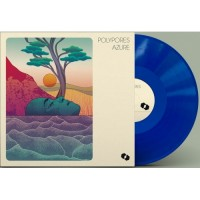 Image of Polypores - Azure