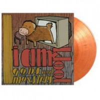 I Am Kloot - Gods And Monsters - Coloured Vinyl Edition