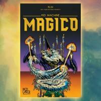 Image of Kid Machine - Magico