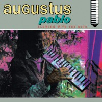 Augustus Pablo - Blowing With The Wind - Vinyl Reissue