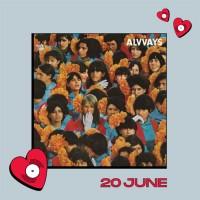 Image of Alvvays - Alvvays (Love Record Stores Edition)