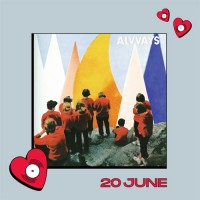 Alvvays - Antisocialites (Love Record Stores Edition)