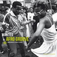 Various Artists - Wanted - Afro Groove