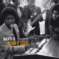 Various Artists - Wanted - Funky Soul