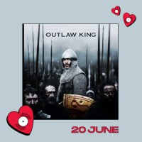 Image of Grey Dogs - Outlaw King - A Netflix Original Soundtrack (Love Record Stores Edition)