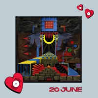 Image of King Gizzard & The Lizard Wizard - Polygondwanaland (Love Record Stores Edition)