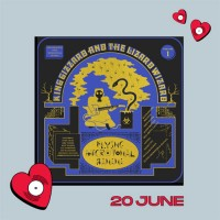 Image of King Gizzard & The Lizard Wizard - Flying Microtonal Banana (Love Record Stores Edition)