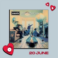 Image of Oasis - Definitely Maybe (Love Record Stores Edition)