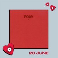 Image of POLE - 2 (Love Record Stores Edition)