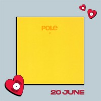 Image of POLE - 3 (Love Record Stores Edition)