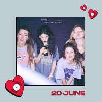 Image of Hinds - Leave Me Alone (Love Record Stores Edition)