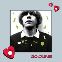 Image of Tim Burgess - Oh No I Love You (Love Record Stores Edition)