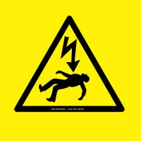 The Wolfhounds - Electric Music