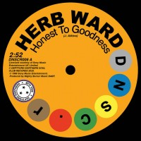 Image of Herb Ward / Bob Brady & The Con Chords - Honest To Goodness / Everybody's Goin' To The Love-In