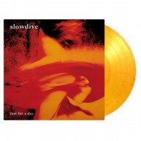 Image of Slowdive - Just For A Day - Coloured Vinyl Reissue